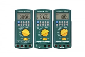 Yokogawa T&M - CA300 series handles process calibrators