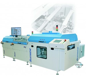 hr superior soldering machine