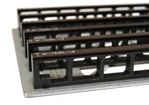 COT Lightweight Feeder Rails