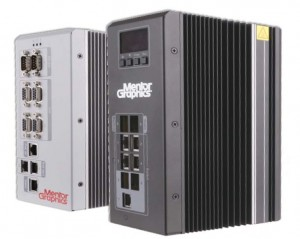 ■ Mentor Graphics' IoT Line Controllers.