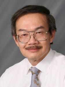 ■ Indium Corporation's Dr. Ning-Cheng Lee.