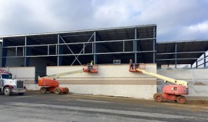 Nathan Trotter Facility Expansion 16
