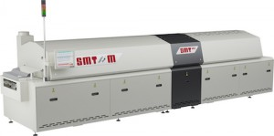 SMT-Vacuum-Reflow-Soldering-System-with-Catalysis
