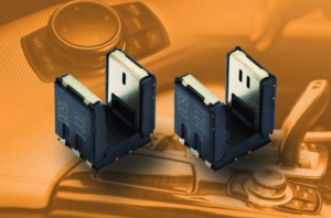 Vishay Intertechnology has introduced two AEC-Q101-qualified surface-mount transmissive optical sensors for automotive and industrial applications in a compact 5.5x4x5.7mm package.