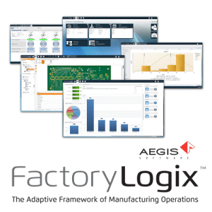 FactoryLogix - With Tag - Screens