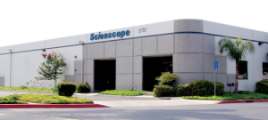 Scienscope Expanded Facility 16