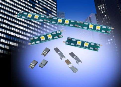 AVX adds new 70-9159 Series locking plug contacts to portfolio of STRIPT insulator-less contact solutionsClick here for high-resolution version