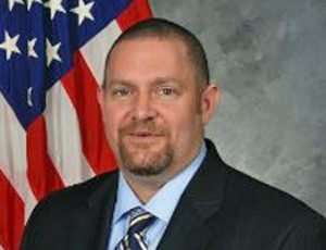John Mills, DOD CIO Cybersecurity Division chief