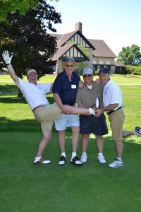 Libra Golf Outing2 16