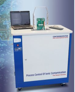 Gensonic Stencil Cleaning, system
