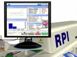 KIC RPI Single Monitor