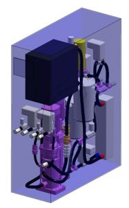 Laird Custom Liquid Cooling Solutions PR Image