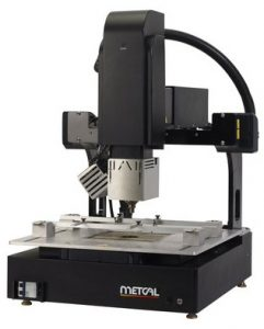 Metcal USF-1000 Solder Wire Feeder