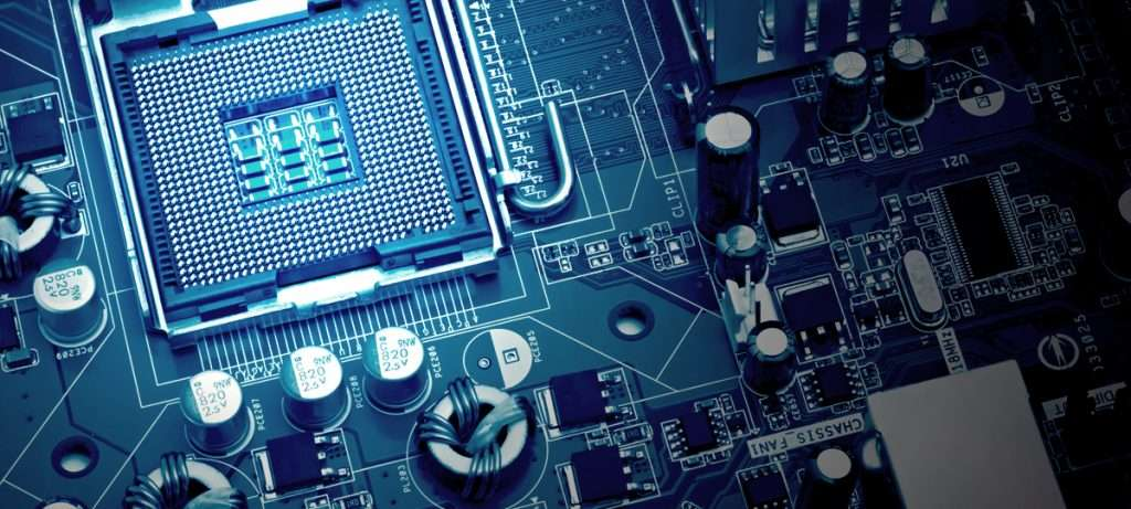 Electronics manufacturing services and assembly news for New technology in the home