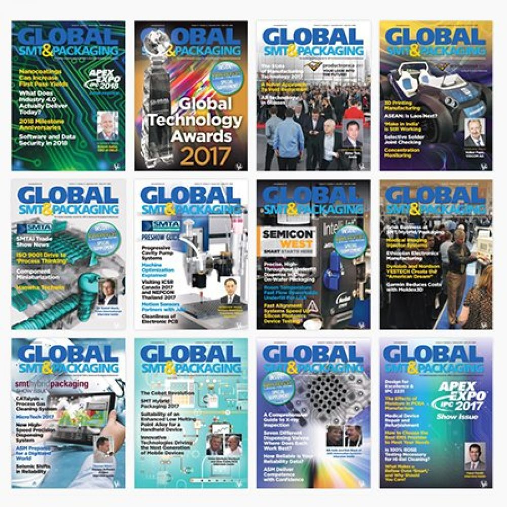 Electronics Manufacturing Printed Circuit Boards News Electronic Design Magazine Global Smt And Packaging